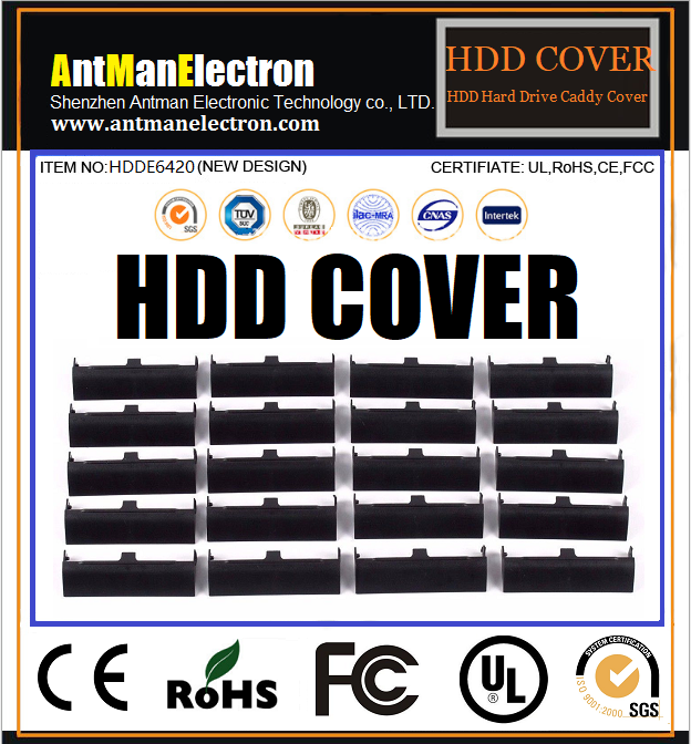 Laptop Hard Disk Drive Caddy Cover For HDD COVER Dell E6420