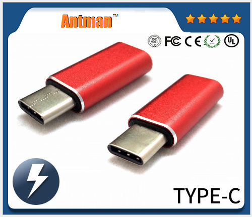 USB 3.1Type-C to Micro usb Adapter For Mobile Phone