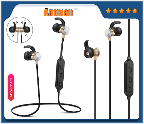 Cheapest S2F Bluetooth V4.2 Earphone Wireless Headset