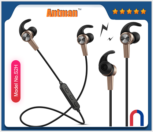 Cheapest S2H Bluetooth V4.2 Earphone Wireless Headset
